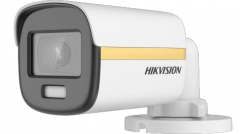 HIKVISION DS-2CE10DF3T-PF 2 MP ColorVu Fixed Mini Bullet Camera