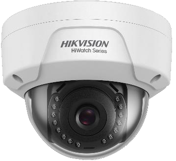 HIWATCH HWI-D121H 2MP  IP DOME