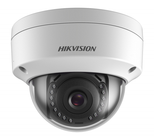 HIKVISION DS-2CD1143G0-I 4.0 MP IR Network Dome Camera