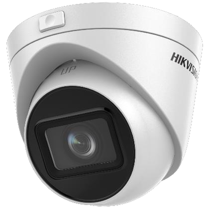HIKVISION DS-2CD1H23G0-IZ 2 MP IR VF Network Turret Camera